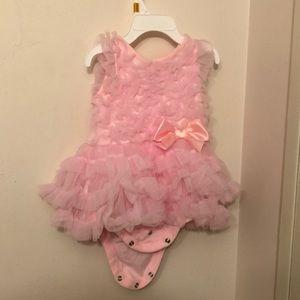 Toddler Oshkosh dress